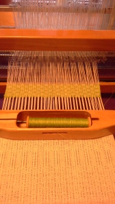 Aside from an awkward grouping of threads in the middle of the warp, all is good!