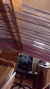 detecting weaving errors